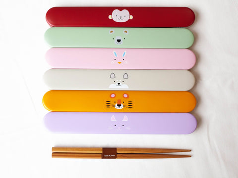 Animal Chopsticks| Cat