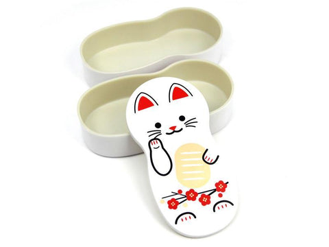 Doll Manekineko Bento | Black