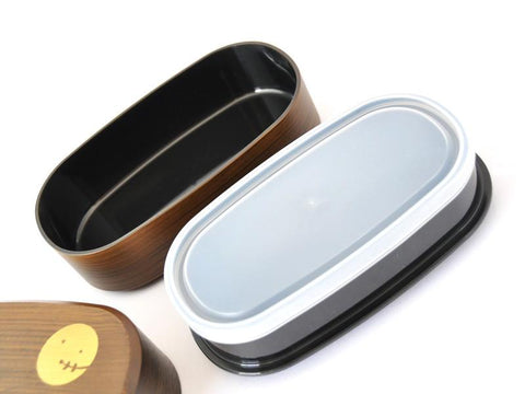 Fukuro bento | Light Brown