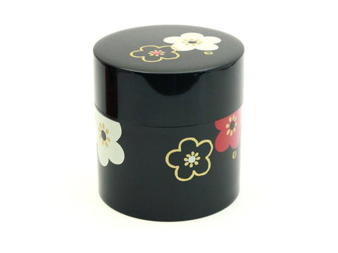 Hanamoyo Tea Boxes by Hakoya - Bento&co Japanese Bento Lunch Boxes and Kitchenware Specialists