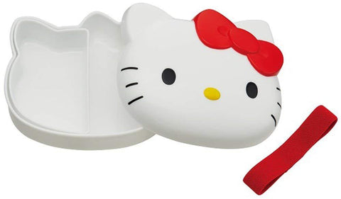 Hello Kitty Die Cut Bento