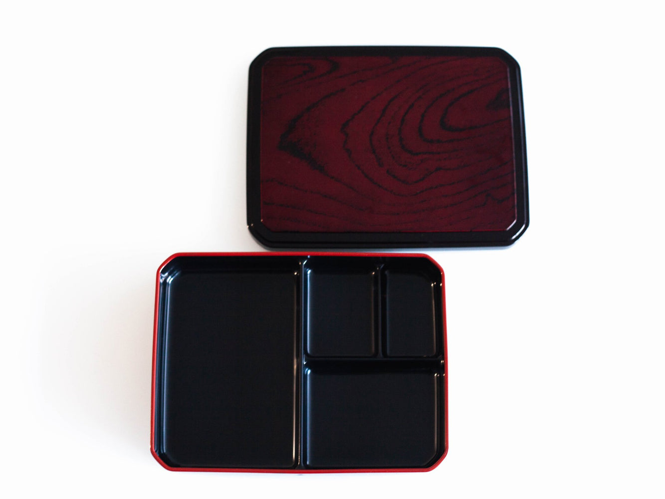 Rectangle Bento Small | Mokume