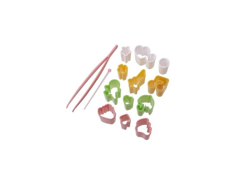 Enikki food cutters set
