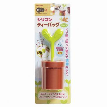 Seedling Tea Strainer