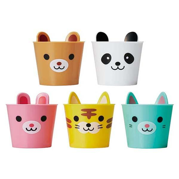 Kids party cups Animal