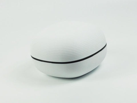 Samon Lunch Bowl | White