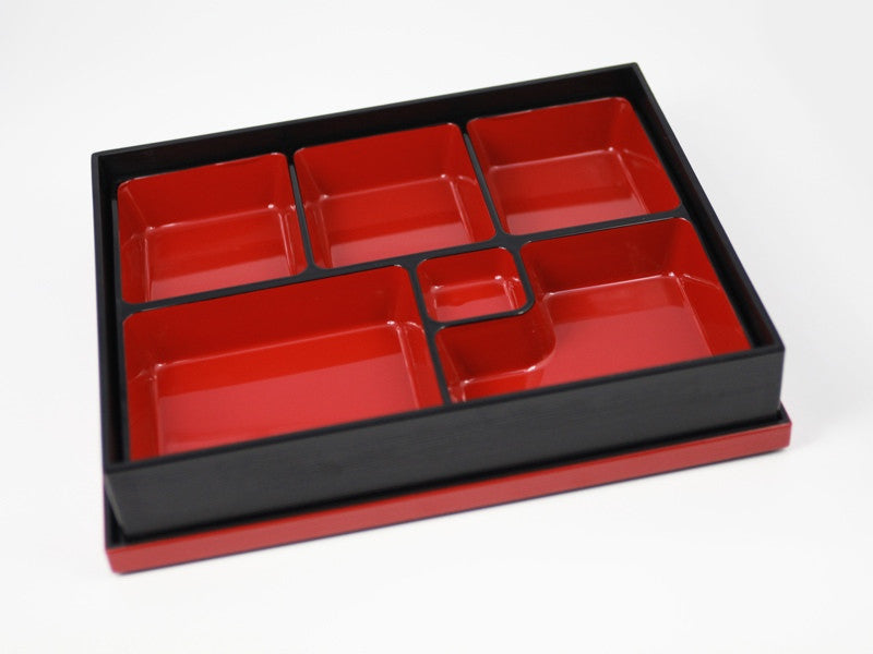 Shokado Pro 6 compartments