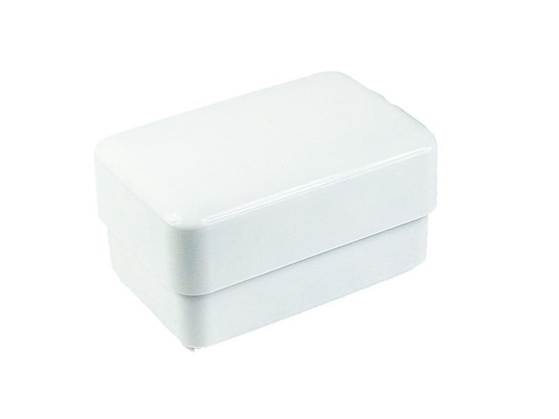 Takenaka Lunch Box | White