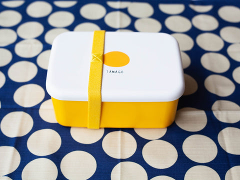 Toppings Rectangle Bento Box | Tamago