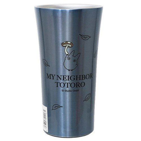 Totoro Stainless Steel Blue Cup 300ml