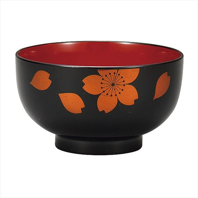 Dark Sakura Bowl Small