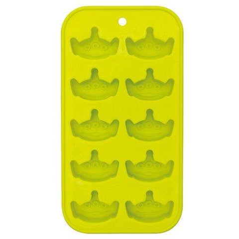 Silicone Ice Mold | Aliens
