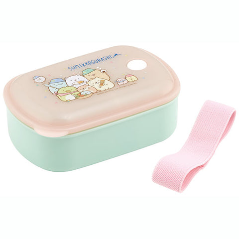 Sumikko gurashi Fami with Lunch Band Box