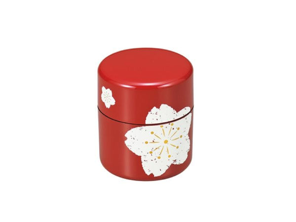 Tea Box Cherry tree | red