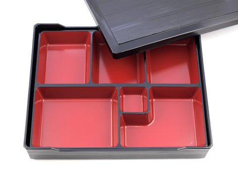 Shokado Pro 5 compartments