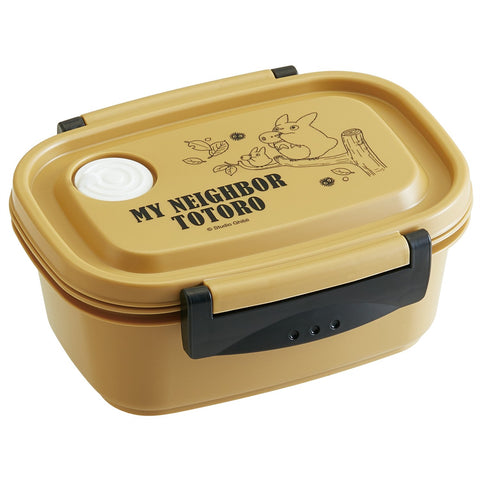 Totoro Light Bento Box 430mL