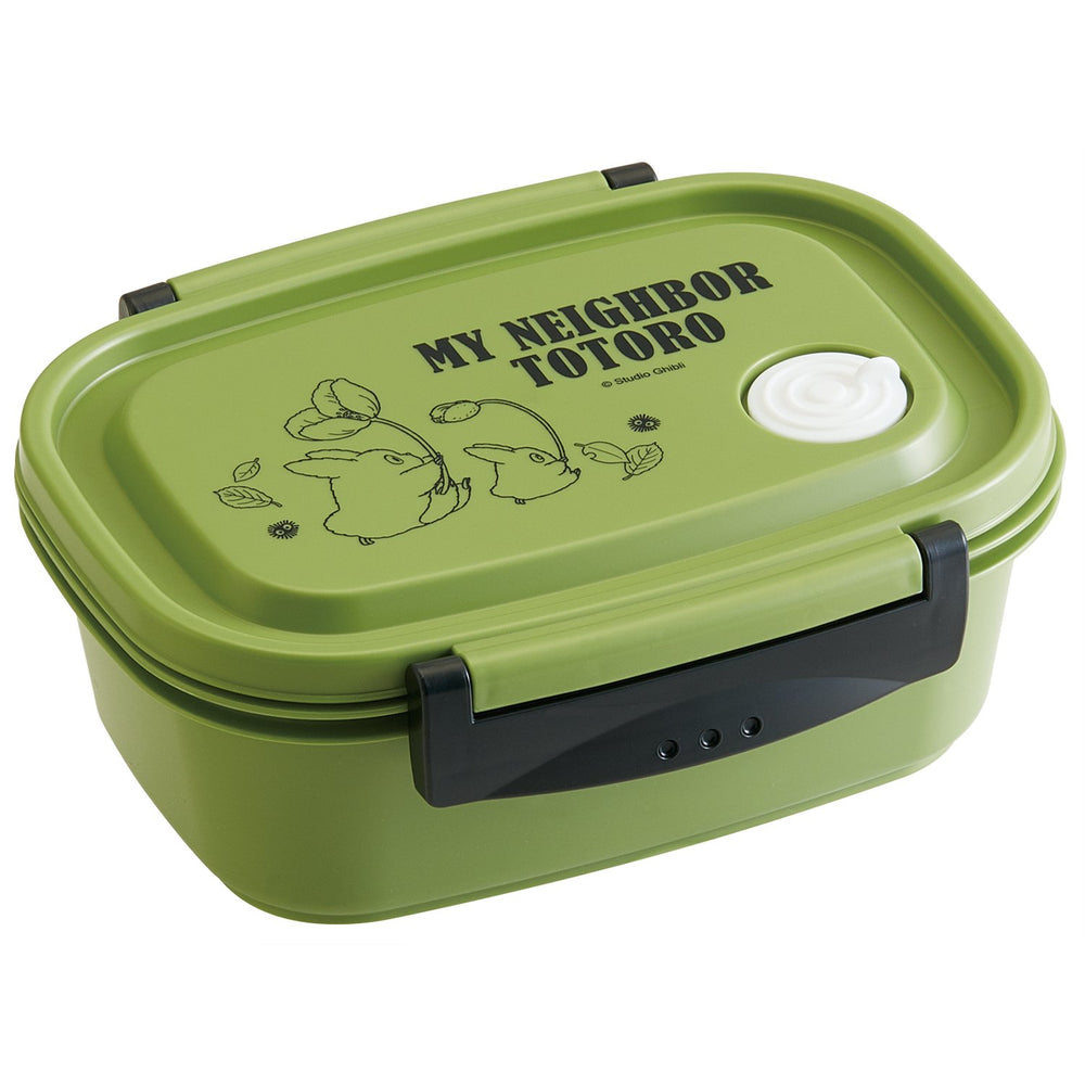 Totoro Light Bento Box 550mL