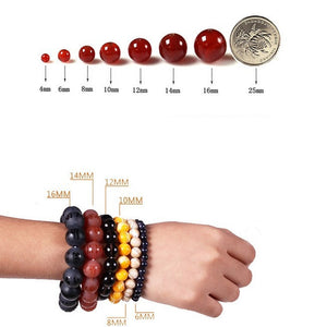 Understanding Bead Size Before You Buy