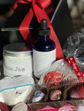 YYC V-Day Collab Box