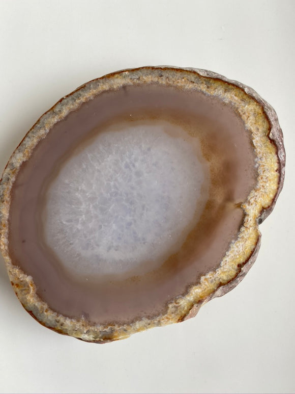 Agate Slice Pop-Socket (Large)