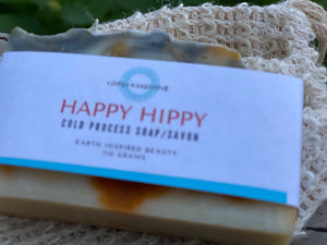 The Unpacked Box - Gypsy & Jasmine Soap/Bag