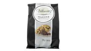 Nueces con Chocolate - Alfonso Cruz S.L.