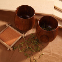 Load image into Gallery viewer, Jujube Wood Cup