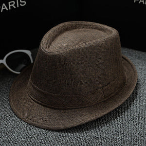 Spring Summer Autumn Bowler Hats