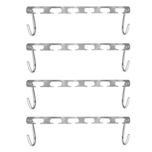 Metal Clothes Closet Hangers