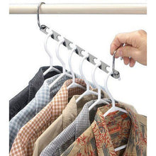 Load image into Gallery viewer, Organizer Practical Racks Hangers
