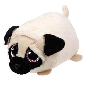Big Eyes Plush Toy