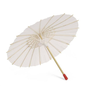 Chinese Style  Paper Umbrella