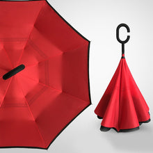 Load image into Gallery viewer, Windproof Umbrella