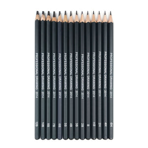 Professional Sketch Drawing Pencil