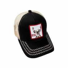 Load image into Gallery viewer, The Tiger Cap Hat