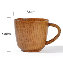 Load image into Gallery viewer, Handmade Wooden Cup