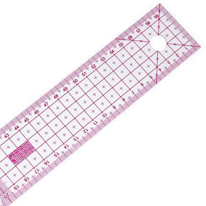 Metric Straight Ruler