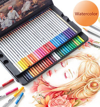 Load image into Gallery viewer, Professional Watercolor Pencil