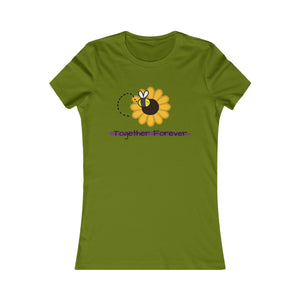 Women's Favorite Tee - Bee Native