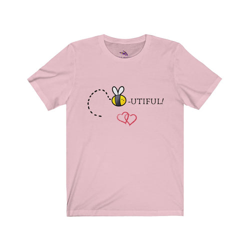 Women's Jersey Short Sleeve Tee - Bee Native