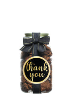 Brownie Crisp - Black Gold Thank You