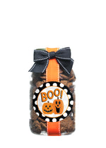 Brownie Crisp - Boo  Pumpkins