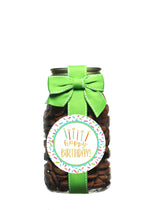 Brownie Crisp - Happy Birthday Sprinkles