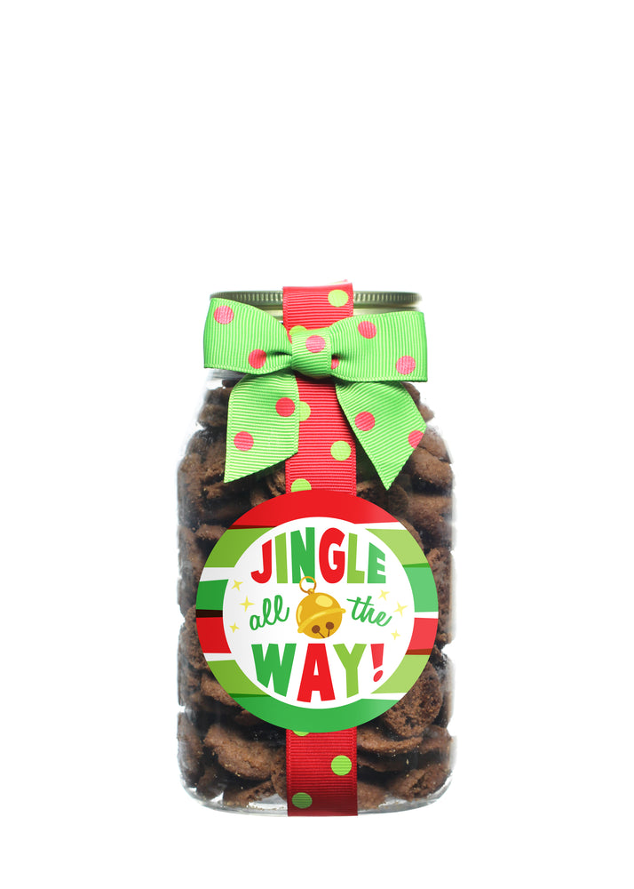 Brownie Crisp - Jingle All the Way