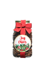 Brownie Crisp - Joy and Cheer