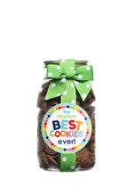 Brownie Crisp - Rainbow Dot Best Cookies Ever