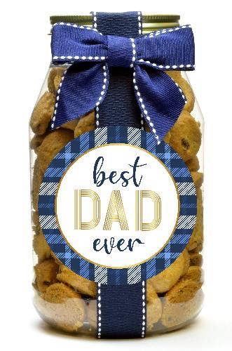 Chocolate Chip - Best Dad Ever