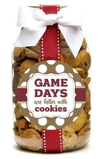 Chocolate Chip - Florida State Seminoles