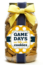 Chocolate Chip - Georgia Tech Yellow Jackets