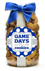 Chocolate Chip - Kentucky Wildcats